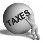 Calculating Taxes is Hard Work Wallace Associates Group